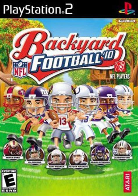 backyard soccer ps1 backyard football 10 usa iso