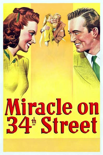 The Miracle On 34th Free Miracle On 34th Free Decinemax