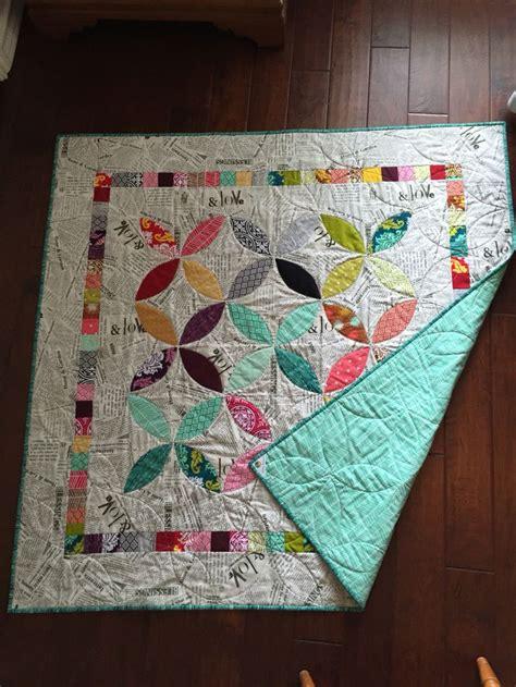 quilt pattern orange peel block orange peel quilt inspiration quilts pinterest