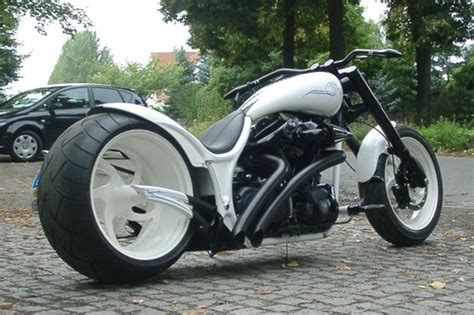 Motorradmesse Padua albusater
