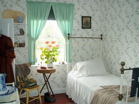 anne of green gables bedroom panoramio photo of anne s bedroom green gables