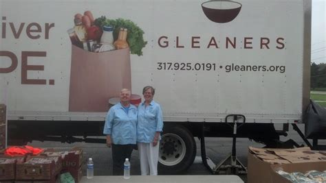 of charity indianapolis assists with food