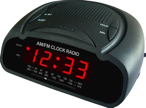 ALARM CLOCK RADIO   786 CLOCK RADIO   AM/FM LED ALARM CLOCK RADIO (China Manufacturer)   Products