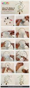 How To Make A Paper Dreamcatcher - nativetech for dreamcatchers the