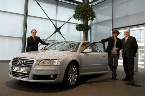 Xavier Naidoo Auto by Siegeszug Einer Idee 2 Millionen Audi Mit Quattro