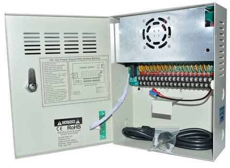 Power Suplay Cctv 12v 20a Box aliexpress buy high quality ce fcc rohs