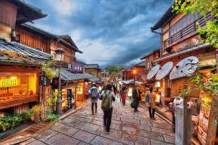 my top 5 must see places in kyoto