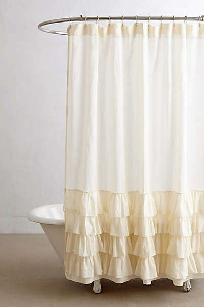 sparkle shower curtain anthropologie 1000 images about feather my nest on pinterest ceramics