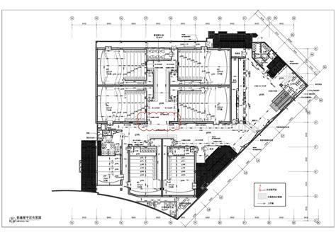 multiplex floor plans designing of lay out of multiplex cienema sizing 10m x34m