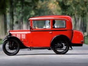 Bmw Dixi Bmw Dixi 3 15 Ps Da2 1929 Mad 4 Wheels