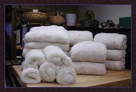 wool futons