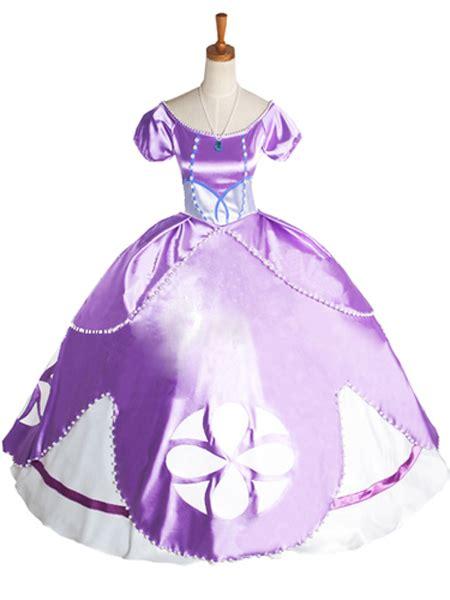 Gamis Cornelia Dres Ori Shofiya sofia the dress sofia the costume for