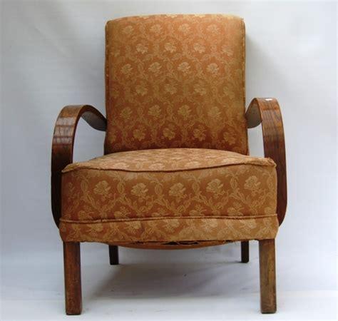 1930s armchair 1930s art deco club armchair for salemaud chairs