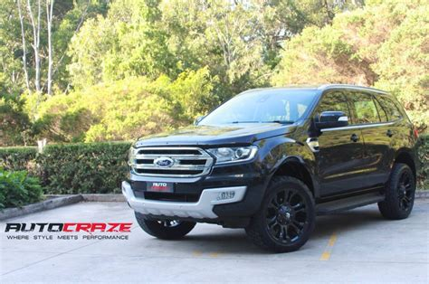Shade Of Black ford everest wheels everest mag rims and tyres for sale