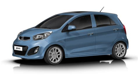 Kia Motors Ksa Think Saudi Arabia Small Cars In Saudi Arabia