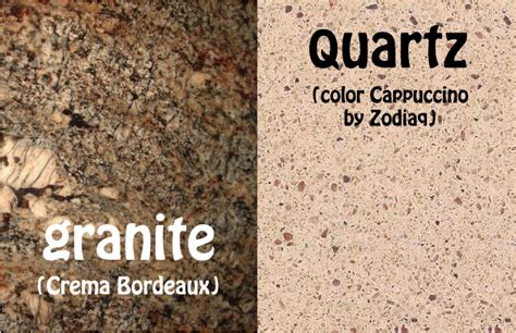 Granite Vs Quartz Countertop by Quartz Vs Granite Countertops Dfw Improved 972 377 7600