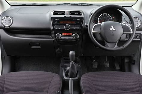 mitsubishi mirage 2015 interior mitsubishi mirage 2013 car review honest john