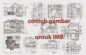 Tata Cara Mengurus Tanah Rumah tata cara pengurusan imb jasa desain rumah