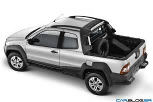Fiat Strada Up Fiat Strada 233 Eleita Melhor Up Compacta Por Revista