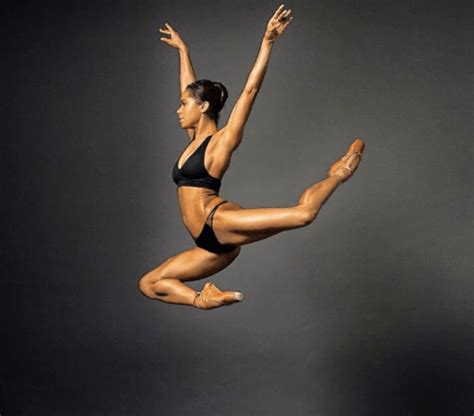 misty copeland 5 facts from her new book quot ballerina body quot allure america s most beloved ballerina writes a new book well good