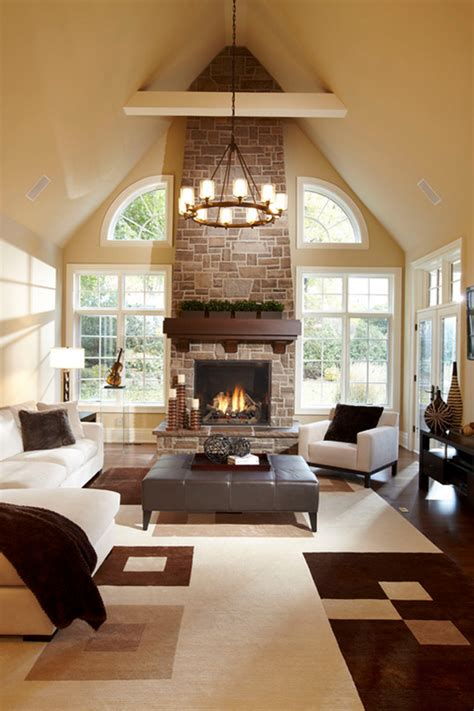 warm color schemes for living rooms 43 cozy and warm color schemes for your living room