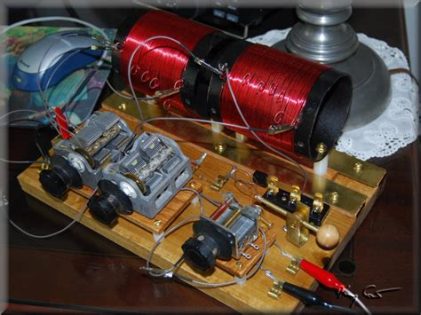 homebrew air inductor homebrew inductor coils 28 images a homebrew 11 7 uhy variometer loaded quarter wave