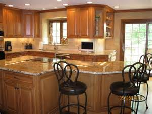 Kitchen Countertop Options Prices Furniture Luxury And Material Options For Kitchen