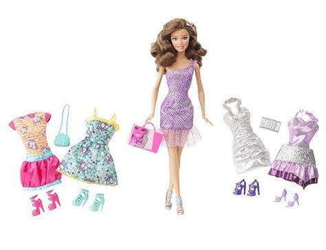 fashion doll set exclusiva fashion doll clothing set