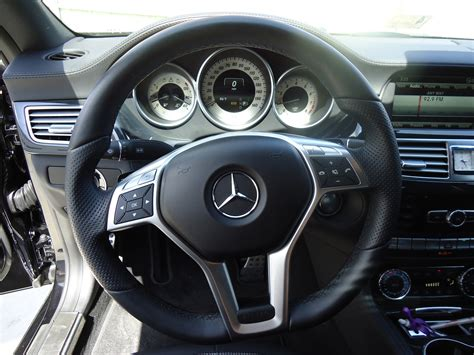 Mercedes Cls 350 Interior by 2014 Mercedes Cls Class Pictures Cargurus