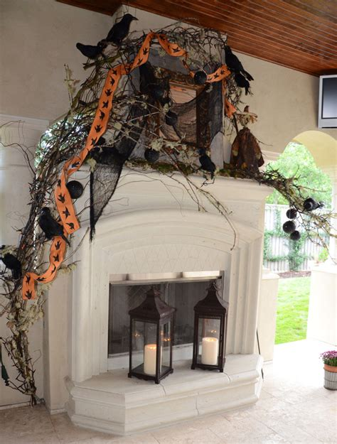 home halloween decorations halloween home tour how to decorate your spooky home