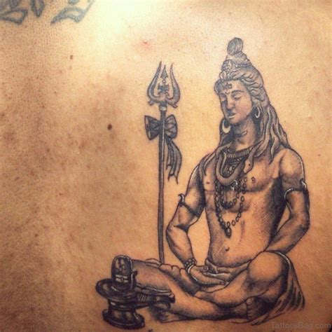 lord shiva tattoos design 13 fabulous shiva tattoos for back