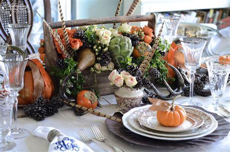 thanksgiving tischdekorationen zu machen thanksgiving diy how to make your own thanksgiving