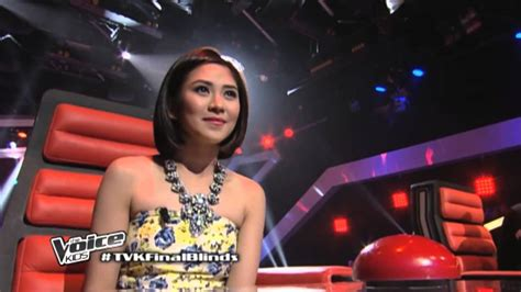 the voice kids ph blind audition results videos may 31 top10 the voice kids philippines blind audition youtube