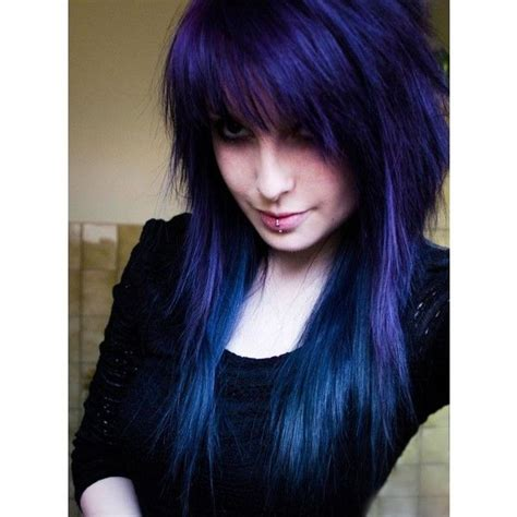 hairstyles similar to emo 1000 images about hair on pinterest scene hair her