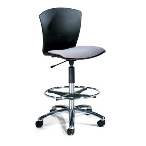lab bench chairs ergonomic task chairs by falcon products