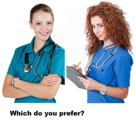 professional appearance of a medical assistant