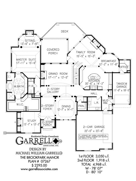 telmoore manor 05299 house plans by garrell manor house plans 28 images telmoore manor house plan