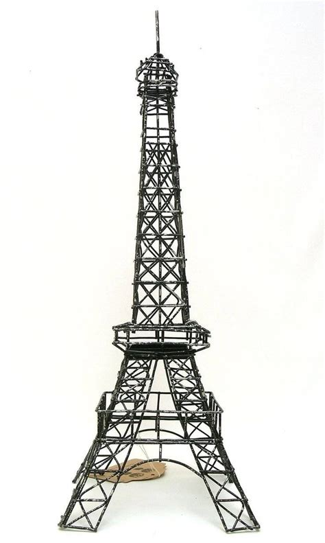 eiffel tower wall decor 2018 popular metal eiffel tower wall