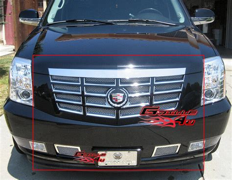 small engine service manuals 2005 cadillac escalade electronic throttle control how to remove the grill from a 2004 cadillac escalade esv how to replace front grille 02 06