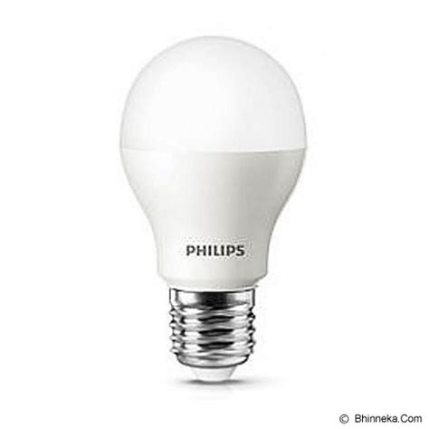 Lu Led Philips Kuning jual philips lu led 4w 40w kuning lu bohlam bulb