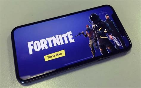 Play Store Fortnite Fortnite Des Fausses Applications Android Envahissent Le