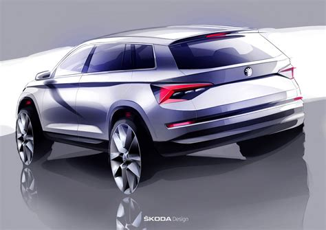 2017 skoda kodiaq picture 680003 car review top speed