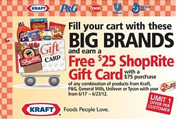 shoprite printable shopping list 25 gift card and fuel deal andrea s coupon deals