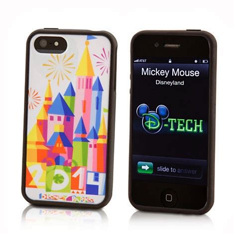 Iphone 5 Giveaway - sasaki time giveaway 2014 disney parks castle iphone 5 5s case