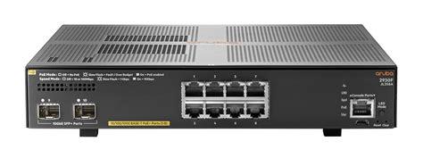 Hpe Aruba 2530 48g Poe 2sfp Switch J9853a 1 multimedia aruba a hewlett packard enterprise company