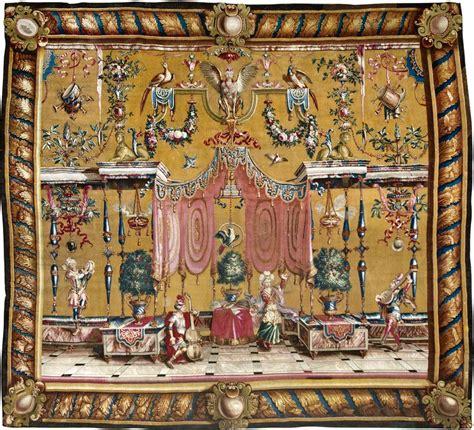 Tapisserie Beauvais by Manufacture De Beauvais Tapisserie Mis En Vente Lors De
