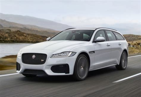 Jaguar Auto Kombi by Jaguar Xf Kombi Neuwagen Suchen Kaufen