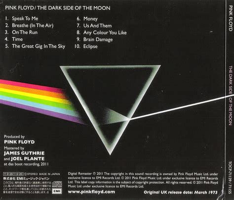 time pink floyd testo e traduzione coversandlyrics the side of the moon