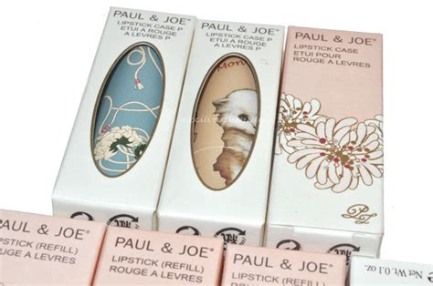 Paul Joe Lipstick No 306 by Exciting
