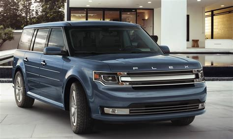 2019 Ford Colors by 2019 Ford Flex Exterior Colors